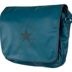 Converse Flap Reporter Retro Laptop Bag